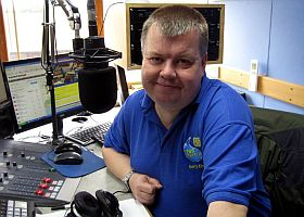 Uckfield FM celebrates 5 years on air full-time