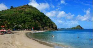 St Lucia, Baldwins Travel