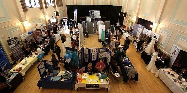 Uckfield FM Business Networking Expo 2018