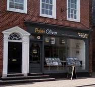 Peter Oliver – expanding, plus buy to let advice