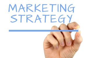 Marketing strategy Uckfield