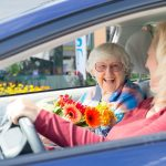 Invaluable 'Good Neighbour' Scheme & Surgery Car Service helps residents in Manor Park, Uckfield