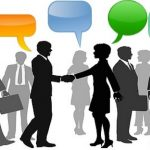 Nine Top Tips for Effective Networking