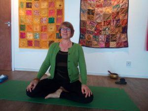 Julie, Uckfield Yoga Studio