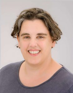Pippa Cousens, Osteopath
