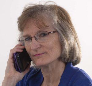 Sue Edwards, SJE Marketing Uckfield