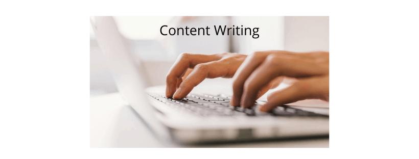 Content Writer Uckfield