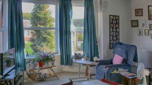 Room at Darwin House Abbeyfield Crowborough