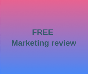 Free marketing review Sussex